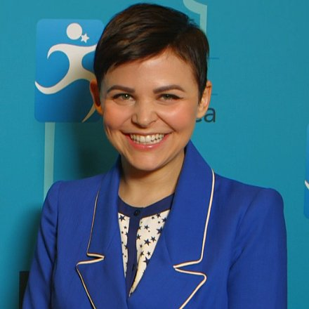 Ginnifer Goodwin Makes Her Own Shampoo