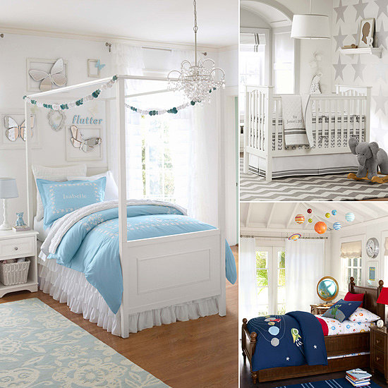 7 Fabulous Finds From Pottery Barn Kids' Spring Catalog
