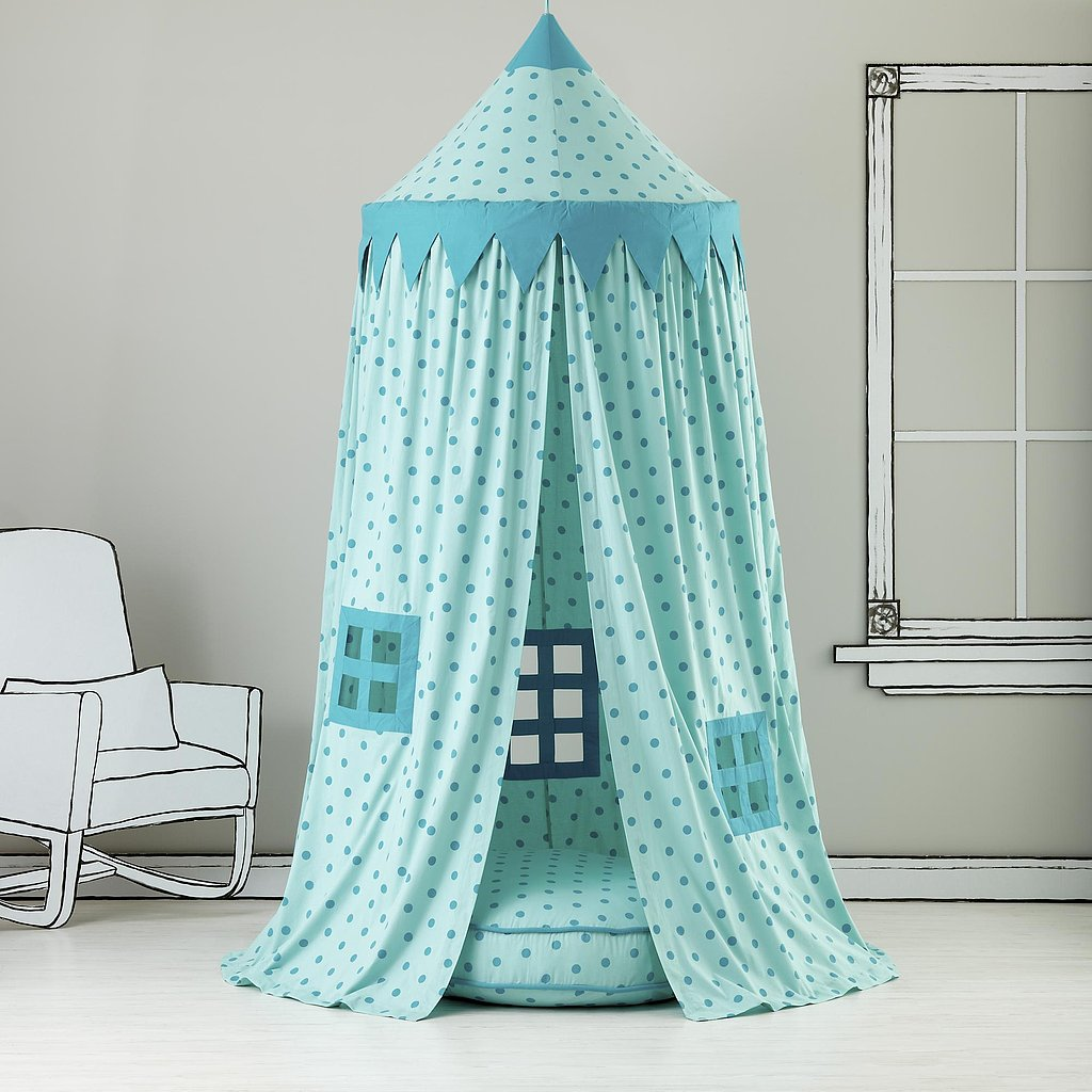 Home Sweet Play Home Canopy