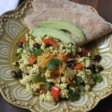 Tofu Scramble Recipe