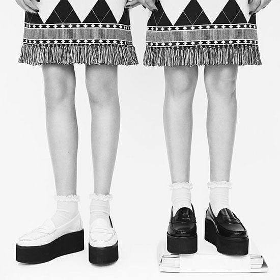 JW Anderson For Topshop 2nd Collaboration On Sale February