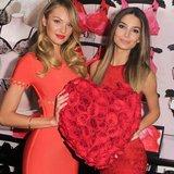 Video of Victoria's Secret Angels