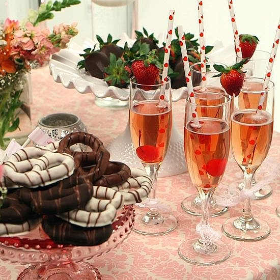 How to Create a Dessert Table | Video