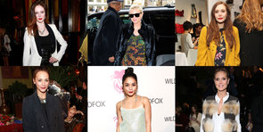 Steal Style Inspiration Straight From NYFW's Front Rows