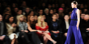 2013 Fall New York Fashion Week: Jason Wu