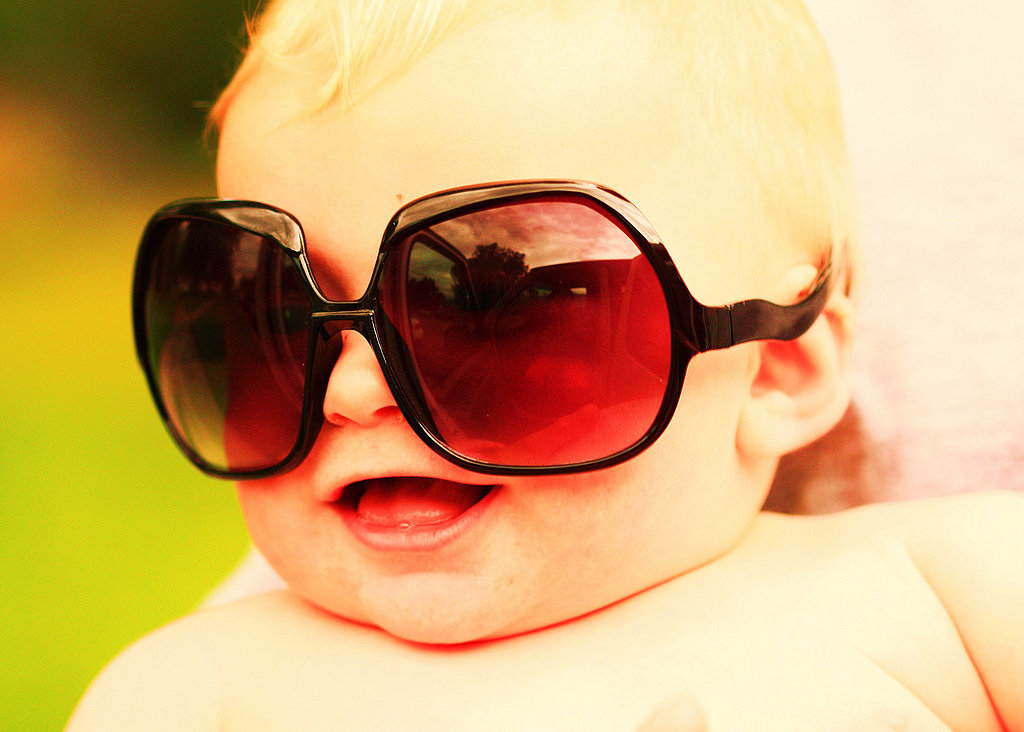 Mom's Sunglasses