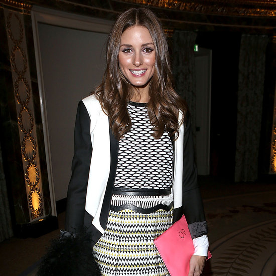 See All the Celebrities Front Row at London Fashion Week