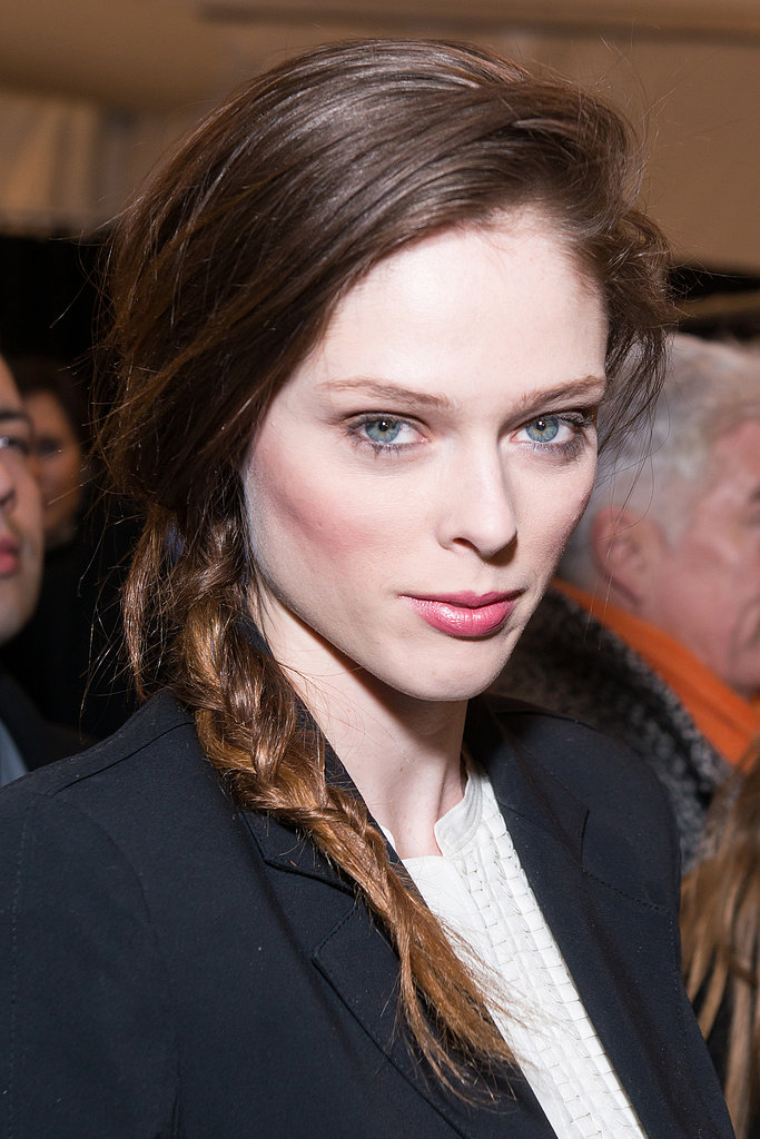 Coco Rocha, New York