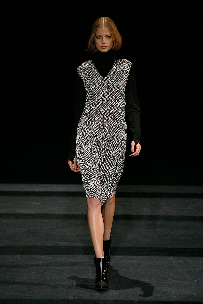 2013 Fall New York Fashion Week: Tibi