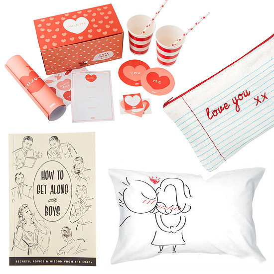 Valentine's Day: 15 Cute Gift Ideas For Anyone!