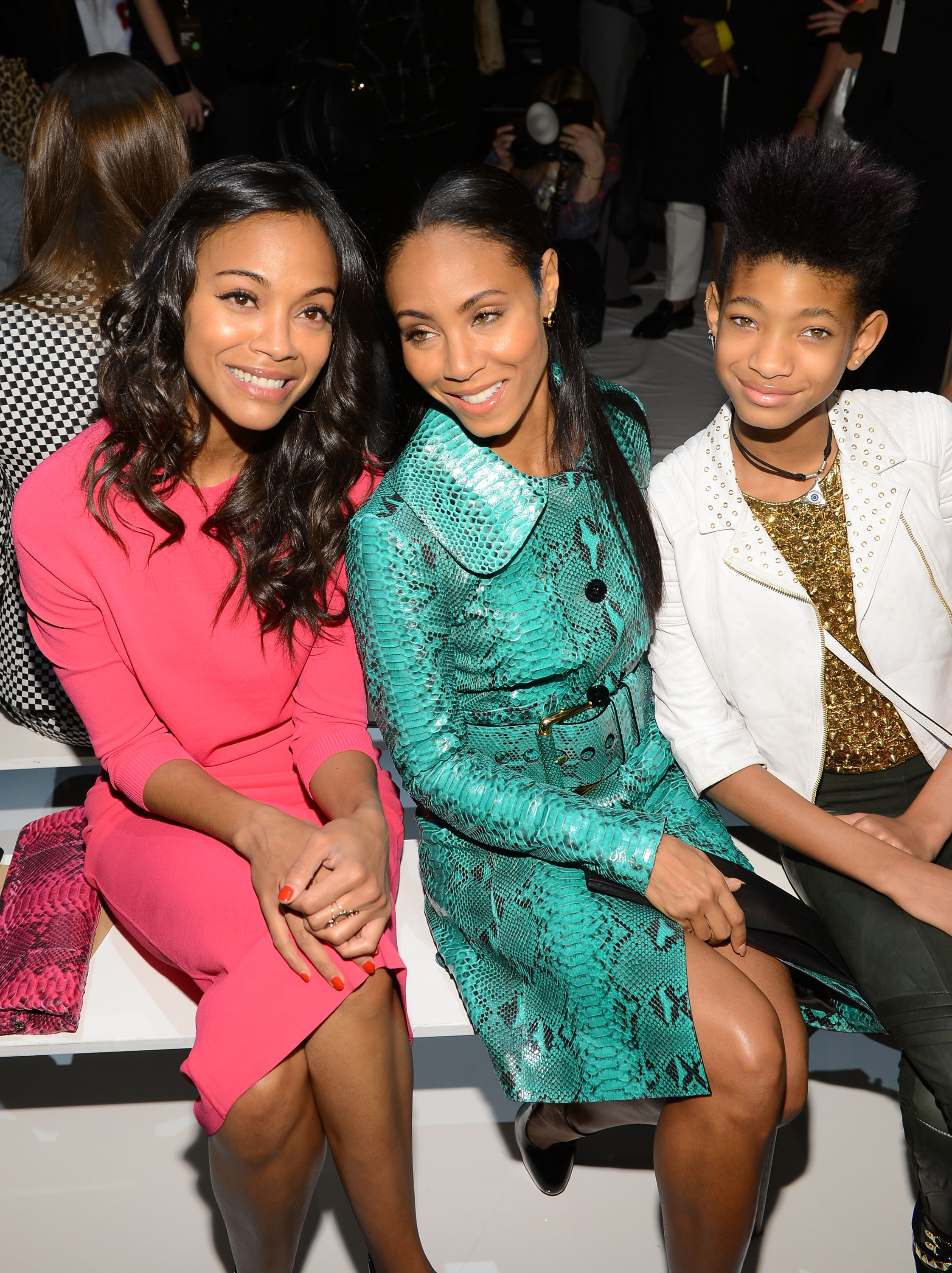 jada pinkett smith and zoe saldana - photo #4