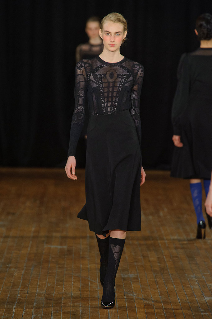 Philosophy di Alberta Ferretti Fall 2013