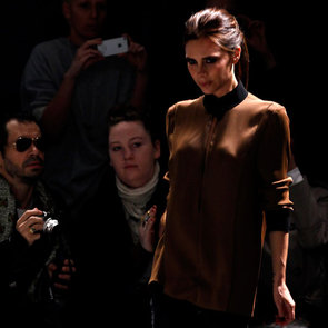 See Victoria Victoria Beckham New York Fashion Week Show