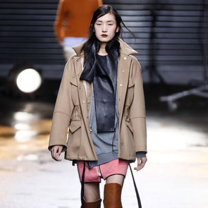 Pictures & Review 3.1 Phillip Lim Fall NYfashion week show