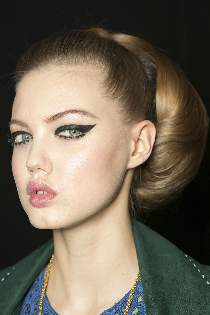 The Look at Anna Sui, New York