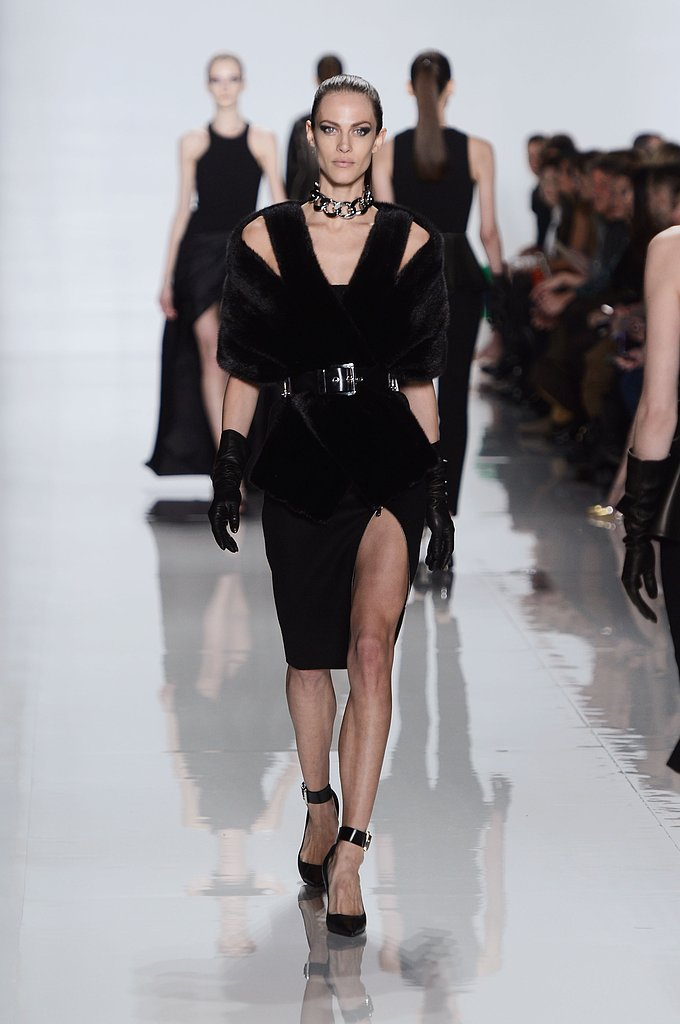 2013 Fall New York Fashion Week: Michael Kors