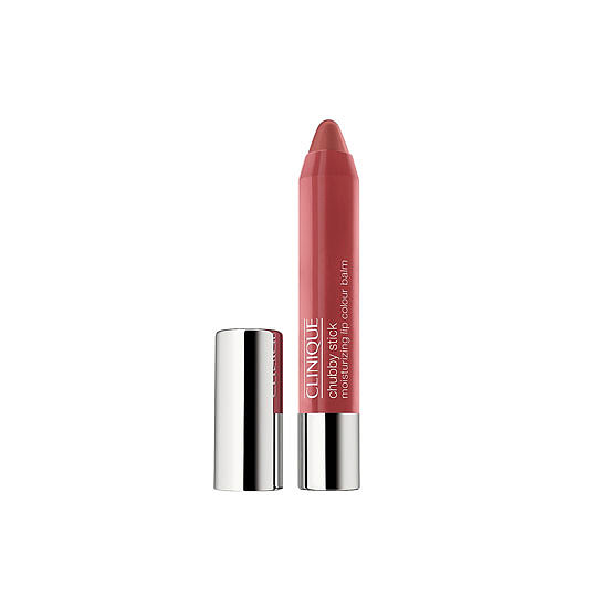 Clinique Clinique Chubby Stick Moisturizing Lip Colour Balm in Mimosa, $35