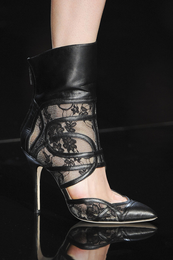 Monique Lhuillier Fall 2013
