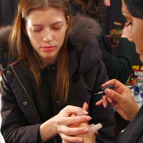 Beauty Video: Rachel Zoe 2013 Fall New York Fashion Week Lip