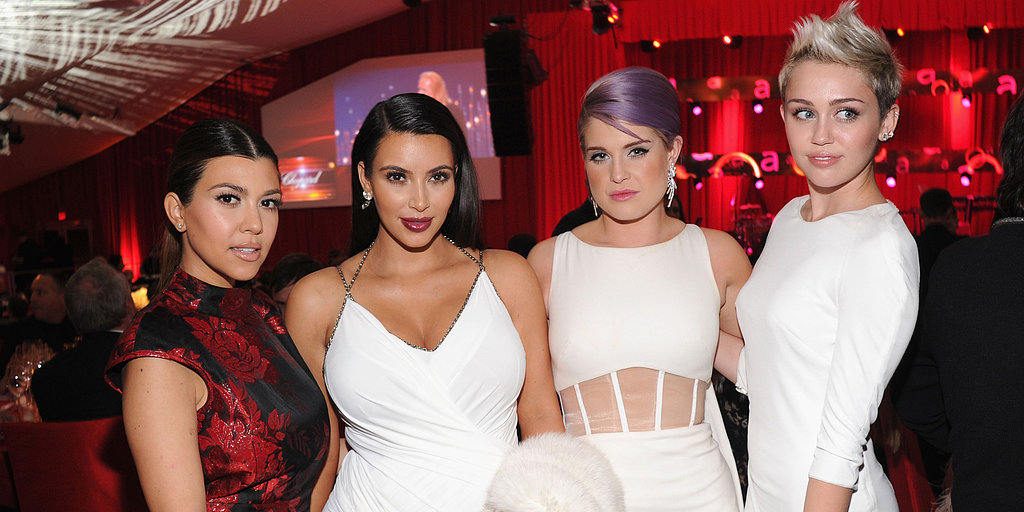 See All the Action Inside Elton John's Viewing Party