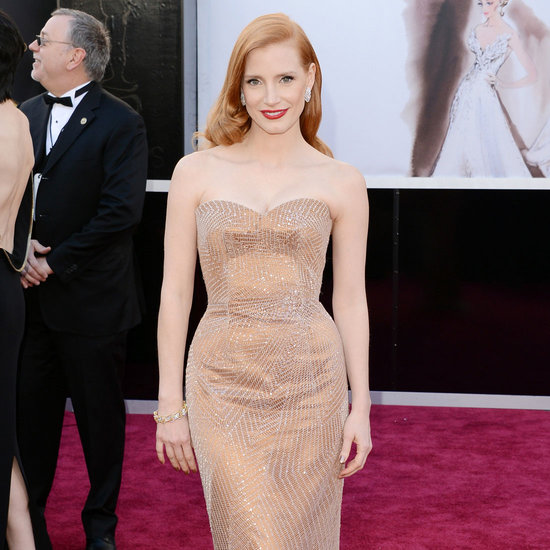 Best Oscars Dresses 2013 | Pictures