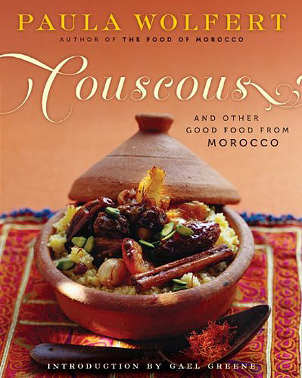 Moroccan: Couscous and Other Good Food From Morocco