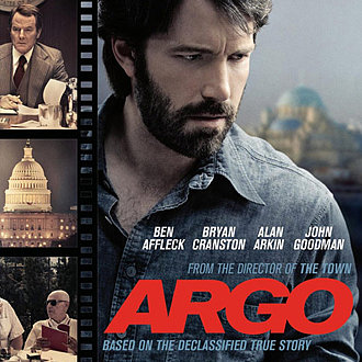 Argo DVD Release Date