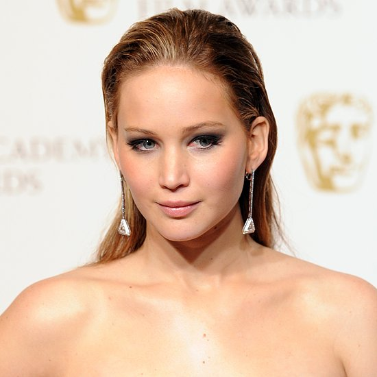 Jennifer Lawrence and Bradley Cooper's New Movie