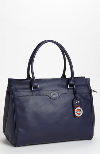 Longchamp 'Au Sultan' Shoulder Bag