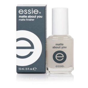 Essie Matte About You Review