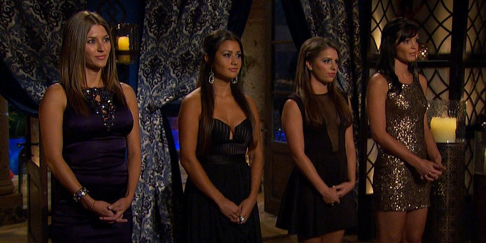 Video: Bachelor Recap — Sean Meets the Parents, More Hometown Date Drama!