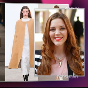 New York Fashion Week Fall 2013 Color Trends