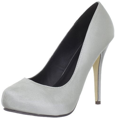 Michael Antonio Women's Loveme-Satin Pump