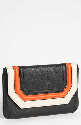 Milly 'Zoey' Clutch