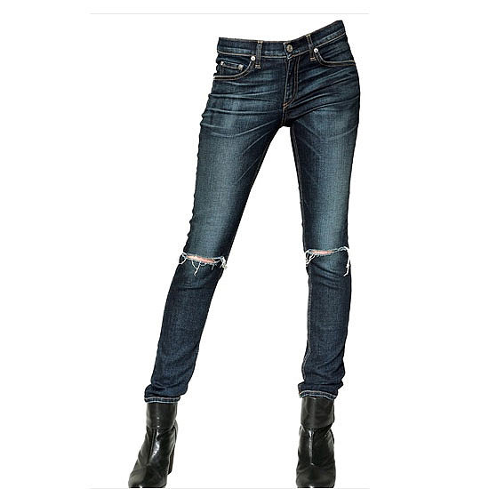 Jeans, approx $294, Rag & Bone at Luisa Via Roma