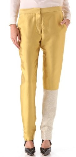 Ellery Tailored Pants