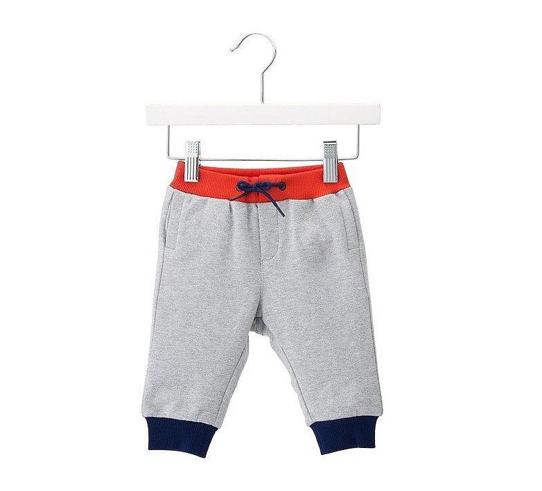 Cotton Fleece Pants ($79)