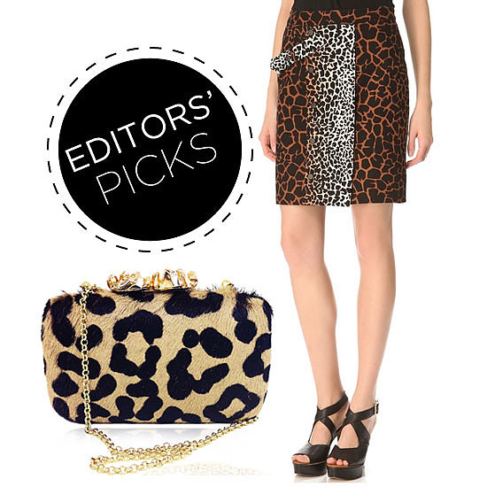 Editors' Picks: Fashion Week Trends to Buy Now Online