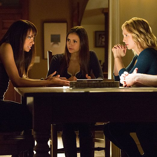 """The Vampire Diaries Recap """"Stand by Me"""""""