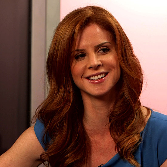 Interview With Suits Actress Sarah Rafferty | Video