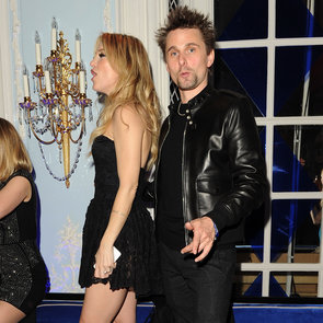 Kate Hudson Dances on a Banquette at a Brits Afterparty