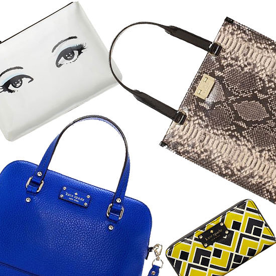 Kate Spade's Super Sale Is Happening Now — Shop Our Top Picks!