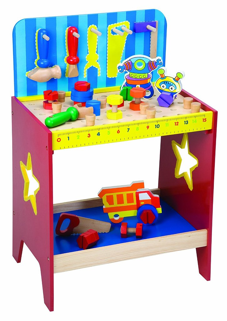 Alex Toys Workbench