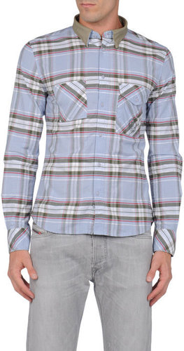 DIESEL Long sleeve shirt