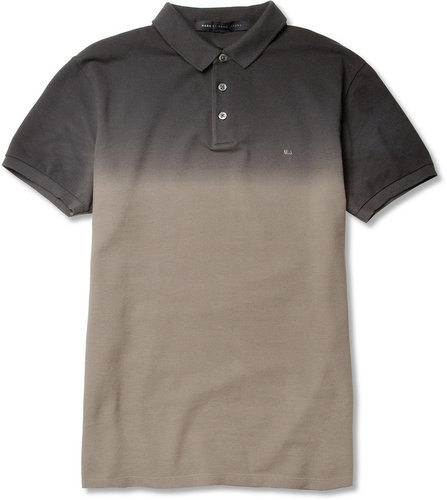 Marc by Marc Jacobs Cotton-Piqué Polo Shirt