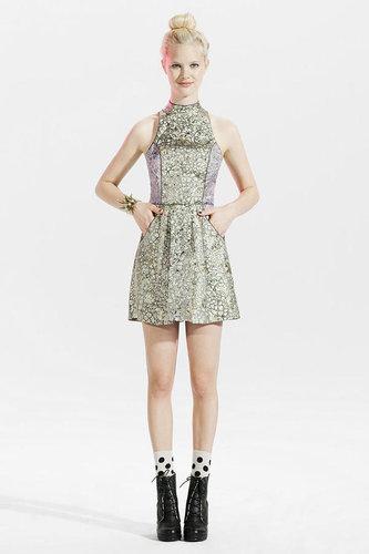 Kimchi Blue Broken Spell Dress