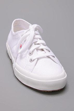 Superga Classic Sneaker White
