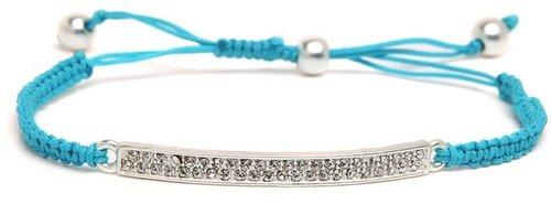 Rainbow ID Bracelet