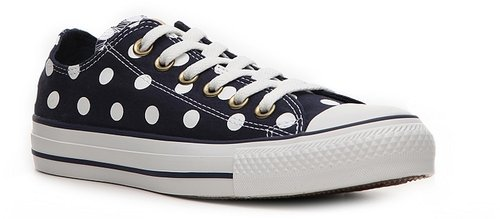 Converse Women's Chuck Taylor All Star Polka Dot Sneaker