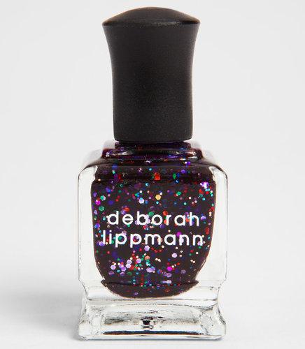 Deborah Lippmann Let's Go Crazy Nail Polish